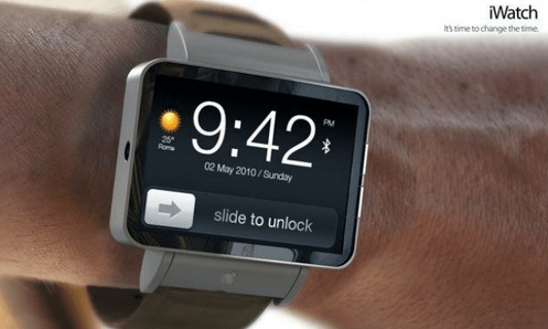 iwatch release date