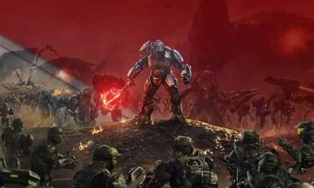 Halo Wars 2 - (C) Microsoft