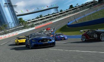 GT Sport - (C) Sony