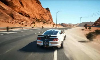 Need for Speed Payback - (C) EA