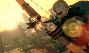 Metal Gear Survive - (C) Konami