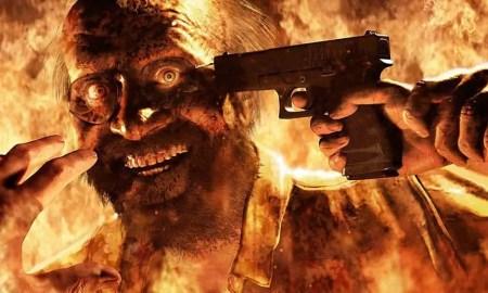 Wie bereits Resident Evil 7 wird RE8 die PSVR unterstützen.