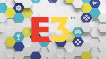 E3 @ Los Angeles, USA