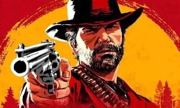 Red Dead Redemption 2 - (C) Rockstar, Take-Two