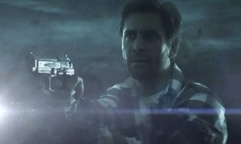 Alan Wake - (C) Remedy