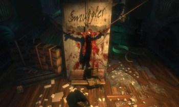 BioShock - (C) 2K