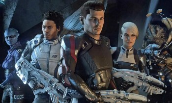 Mass Effect Andromeda - (C) BioWare