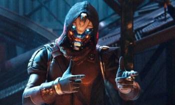 Wo geht der Weg mit Destiny 2 hin?