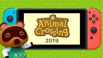 Animal Crossing - (C) Nintendo