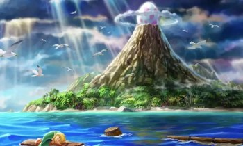 The Legend of Zelda: Link's Awakening für Switch - (C) Nintendo
