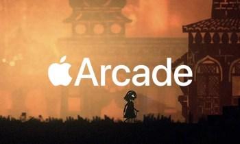Apple Arcade - (C) Apple