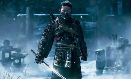 Entweder Samurai oder Ninja? Das Spiel stellt uns nicht vor die Wahl, sondern lässt es uns selbst herausfinden.