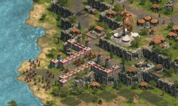 Age of Empires – Definitive Edition - (C) Microsoft