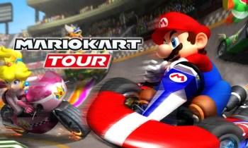 Mario Kart Tour - (C) Nintendo