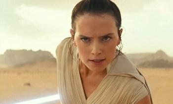 Star Wars Episode 9 - The Rise of Skywalker (C) Disney
