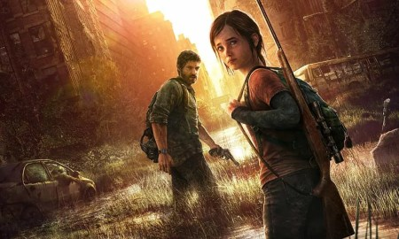 The Last of Us (PS3) - (C) Naughty Dog