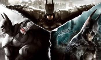 Batman: Arkham Collection