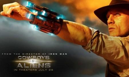 Cowboys & Aliens - (C) Paramount