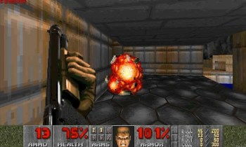 DOOM - (C) id Software