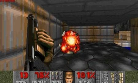 DOOM - (C) id Software
