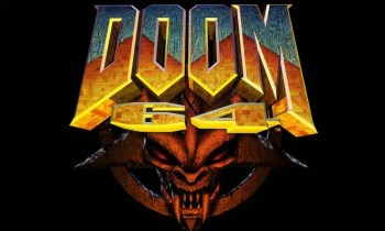 DOOM 64 - (C) id Software