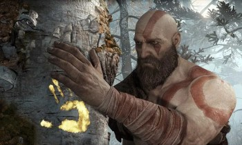 God of War - (C) Sony