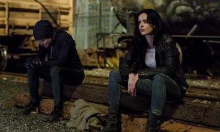 Jessica Jones - (C) Marvel