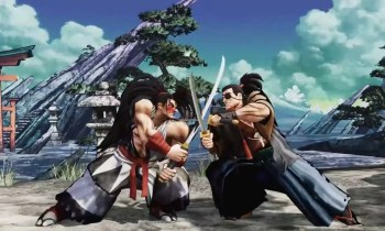Samurai Showdown - (C) SNK Corp.