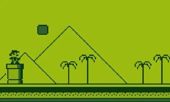 Das Original: Super Mario Bros für den Game Boy