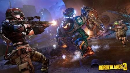 Borderlands 3 - (C) Gearbox
