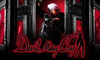 Devil May Cry - (C) Capcom