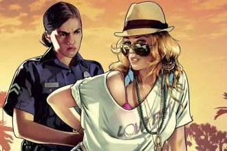GTA 5 © Rockstar Games