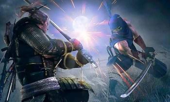 Nioh 2 - (C) Team Ninja