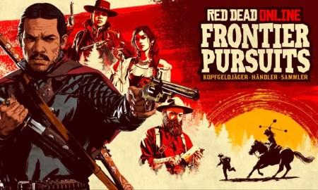 Red Dead Online - (C) Rockstar