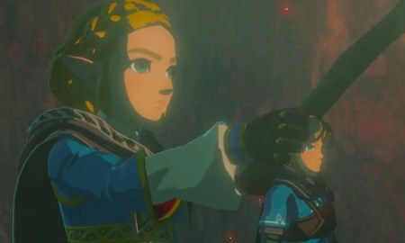 Kann man Zelda spielen?