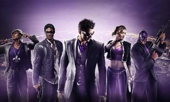 Saints Row 3 - (C) Koch Media