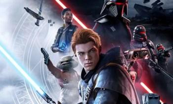 Star Wars Jedi: Fallen Order - (C) EA, Respawn