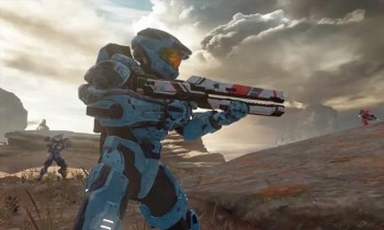 Halo: Reach - (C) 343 Industries