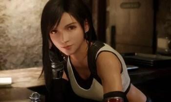 FF7 Remake - (C) Square Enix