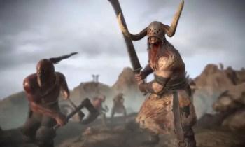 Diablo 4 - (C) Blizzard