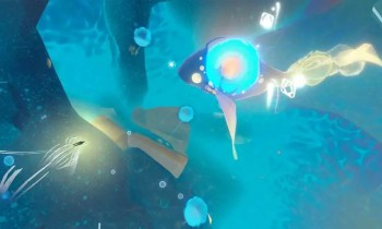 InnerSpace - (C) PolyKnight Games