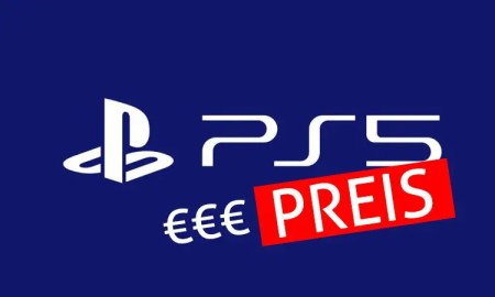 PS5 price
