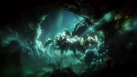 Ori And The Will Of The Wisps - (C) Microsoft