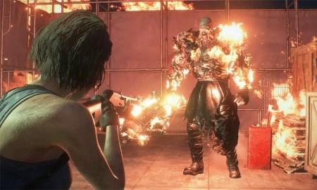 Dank Resident Evil 3 Remake überschreitet die Spielmarke von Capcom den Meilenstein von 100 Millionen verkauften Exemplaren.