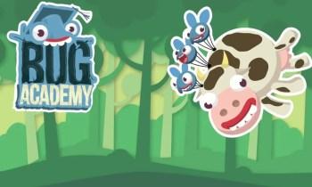 Bug Academy ©Ultimate Games