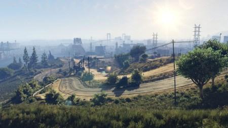 GTA 5 - Screenshot - (C) Rockstar Games