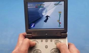 N64 SP - Portable Nintendo 64-Konsole