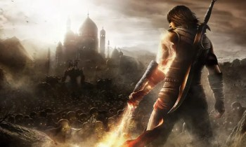 Prince of Persia The Forgotten Sands - (C) Ubisoft
