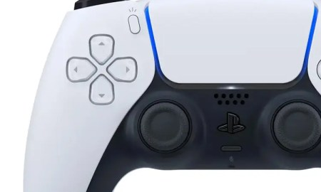"PlayStation 5 Controller ""DualSense"""