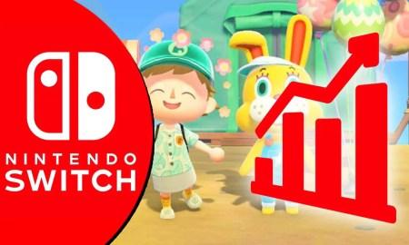 Derzeit sorgt Aanimal Crossing: New Horizons für neue Rekorde bei Nintendo. Doch die Neuerscheinungen dürfen nicht abreißen!